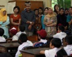 Orangtua Kritik Sekolah, Guru Intimidasi Siswa