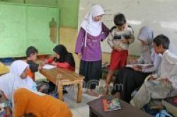 Sekolah Master, Sekolah Gratis Khusus untuk Anak Jalanan