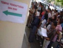 Jawa Barat Juga Evaluasi RSBI