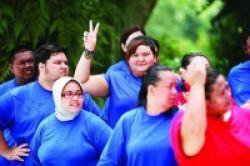 Beda Obesitas dan Overweight