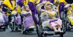 Orang Jepang Paling Panjang Umur