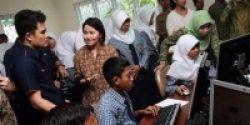 Multiseat Computing, Solusi HP Buat Dunia Pendidikan