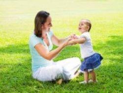 Cinta Ibu Menentukan Watak Anak
