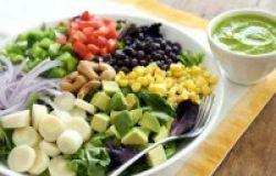 Menjadi Vegetarian Tanpa Kekurangan Unsur Gizi