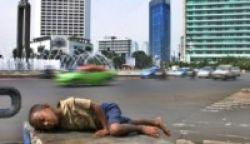 Program Bebas Anak Jalanan Dimulai di Jakarta
