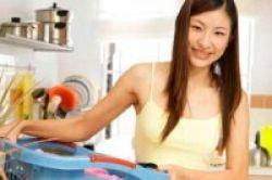 Lindungi Rambut dari Bahaya Klorin
