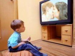 Sumsel, Hari Anak Tanpa Televisi