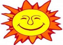 SSSST... Matahari Bikin Cerdas Lho..