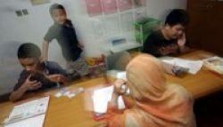 Anak Autis Jakarta Belum Bisa ke Sekolah Umum