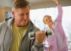 Yuk Olahraga, Jantung Sehat Hambat Penuaan pada Otak