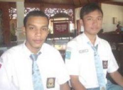Dani Raih Perak OSN Fisika Medan
