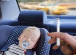 Merokok di Depan Anak Sama dengan Membunuhnya Pelan-Pelan