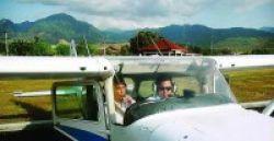 Mau Jadi Pilot, ke Buleleng Aja!