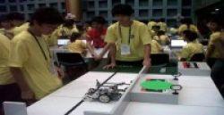 Memperkenalkan Indonesia Lewat Robot