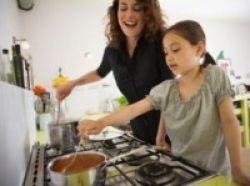 Ini Tips Siapkan Masakan Sehat dan Lingkungan Sehat