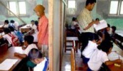 Kenaikkan Gaji Guru Tak Pengaruhi Anggaran Pendidikan