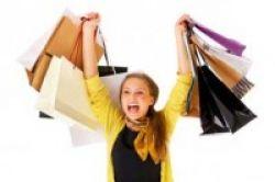 Tips Bakar Kalori Saat Shopping