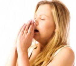 Tips Agar Tidak Ketularan Flu