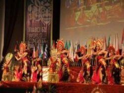 Pelajar Yunani Dapat Beasiswa ke Bali