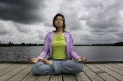 Meditasi Mampu Tingkatkan Konektivitas Otak