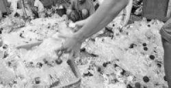 Anak UGM Bikin Sampah Jadi Berlian
