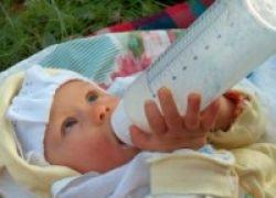 Susu Formula Berisiko Menyebabkan Otak Tak Berkembang