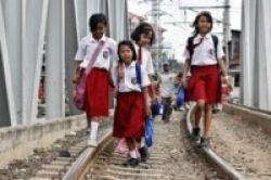 Rp 18 Triliun untuk Standar Pelayanan Minimal Pendidikan