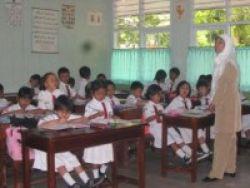 3.136 Guru Dapat Beasiswa Pendidikan S1