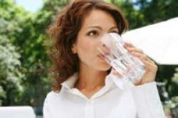 Minum Sebelum Makan Efektif Langsingkan Badan