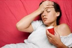 Migrain Tanda Remaja Tidak Sehat