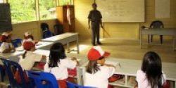 Pendidikan Karakter Diintegrasikan