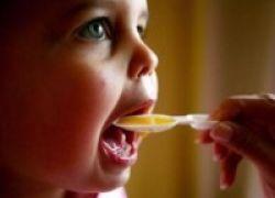 Jangan Asal Pakai Sendok Bila Anak Tak Ingin Overdosis