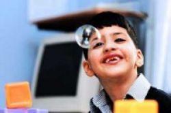 Terapi Enzim Efektif bagi Anak Autisme