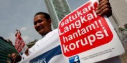 2011, Kurikulum Antikorupsi Diterapkan