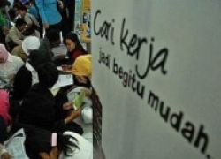 Kampus Perlu Siasati Pengangguran Terdidik