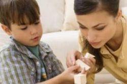 Nak Laki-Laki Lebih Rentan Terhadap Autisme