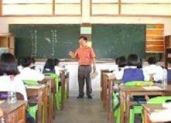 Tren Partisipasi Sekolah Siswa Miskin Naik