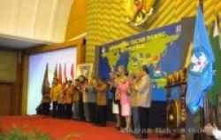 320 Guru dari Negara e-9 Ikuti Pelatihan Internasional