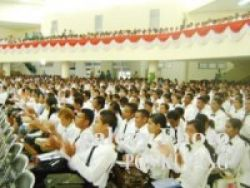 Para Dosen PGRI Agar Menjadi Guru Besar