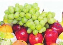 Detoksifikasi dengan Sayuran dan Buah