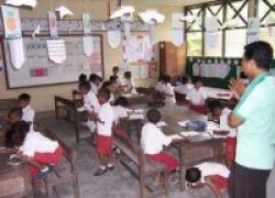 Pendidikan Indonesia Tak Mendorong Siswa Sesuai Potensi