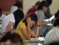 Kuota Mahasiswa Miskin Hanya 20 Persen
