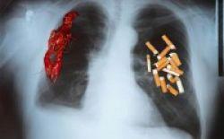 Konsumsi Rokok di Asia Meningkat