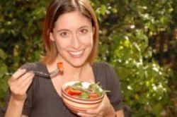 Sayur dan Buah Tentukan Berat Badan Bayi
