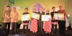 4 Mahasiswa Indonesia ke Jerman