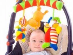 Bayi 6 Bulan Bisa Bedakan Baik dan Jahat
