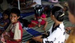 Sekolah Darurat Akan Segera Didirikan di Wasior