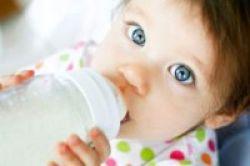 Bisphenol pada Botol Bayi Picu Kanker