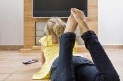 Banyak Nonton TV, Psikologis Anak Terganggu