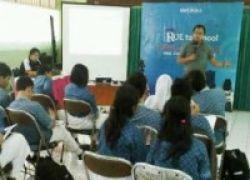 Rol to School Sambangi SMA Negeri 50 Jakarta